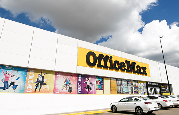 Office Max Morelia