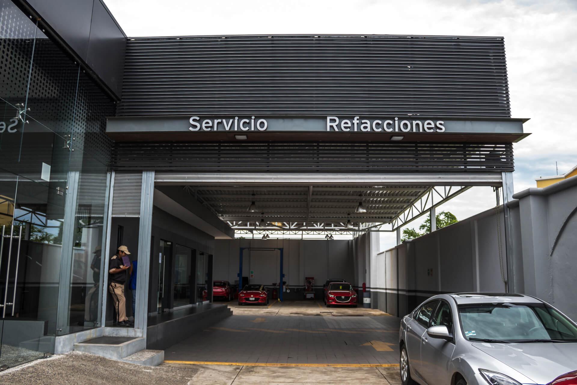 Mazda Ravisa Coacalco - Imagen 3