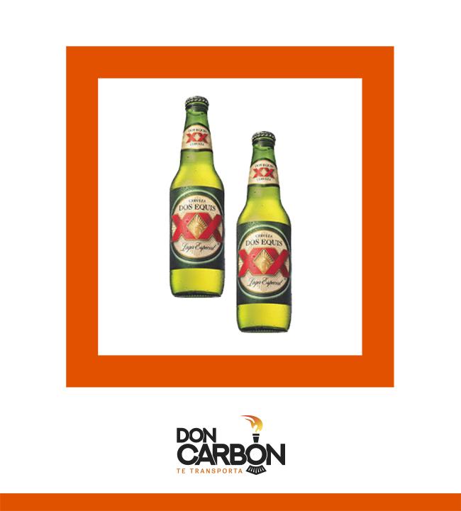 Coctéles y cerveza 2x1 - DON CARBÓN