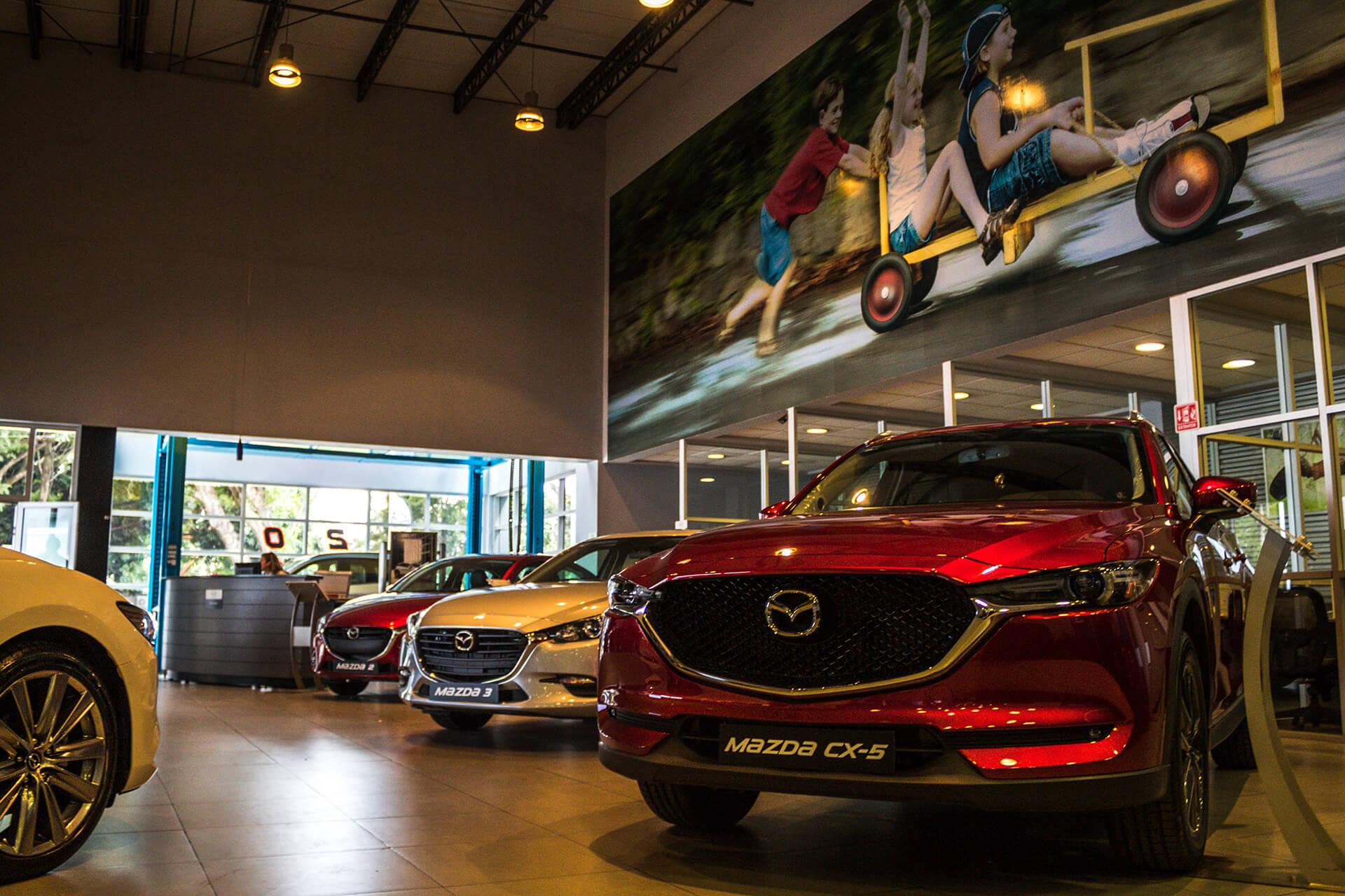 Mazda Ravisa Uruapan - Imagen 8