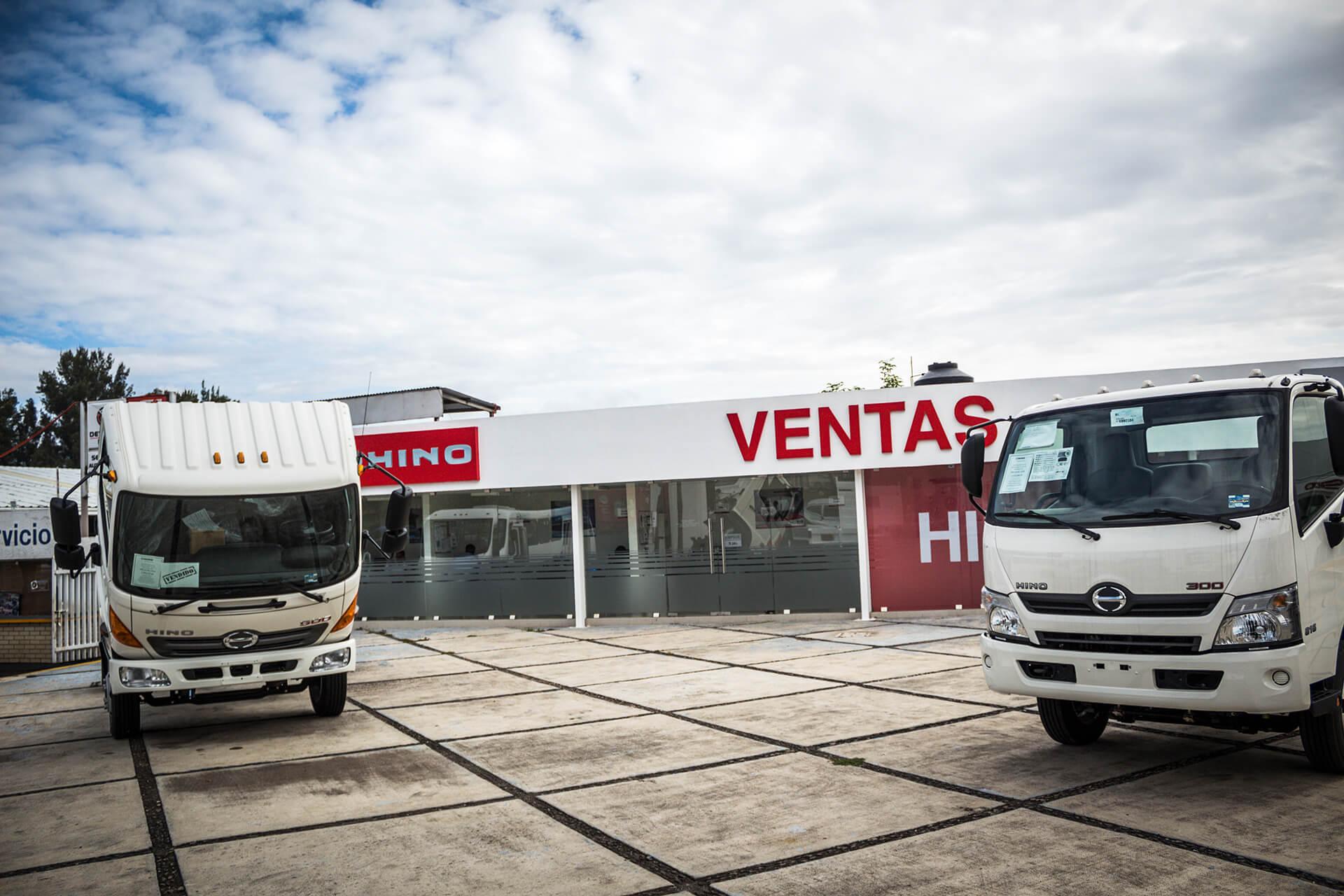 HINO Ravisa Morelia - Imagen 3