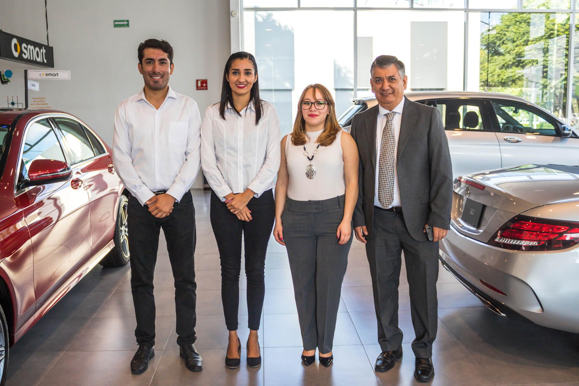 Mercedes-Benz Querétaro Constituyentes - Imagen 5
