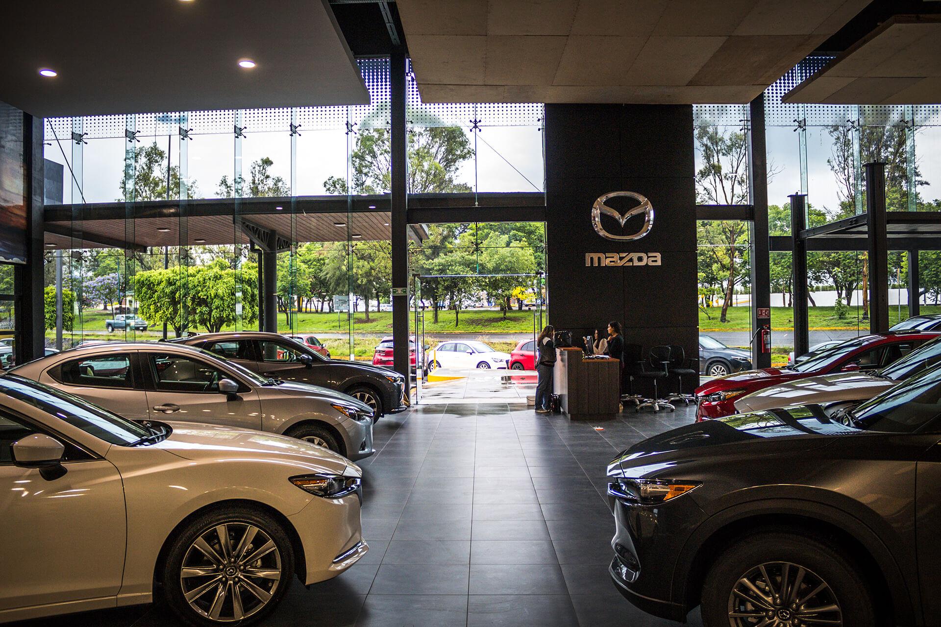 Mazda Ravisa Morelia - Imagen 1