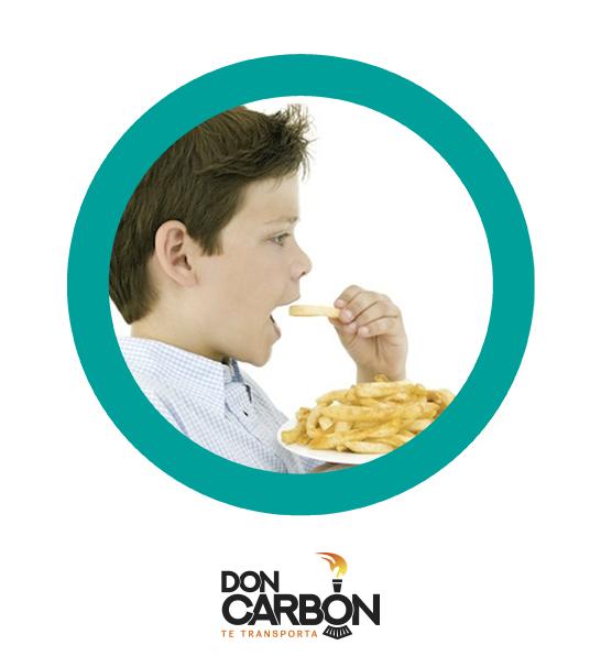Promociones Semanales - DON CARBÓN