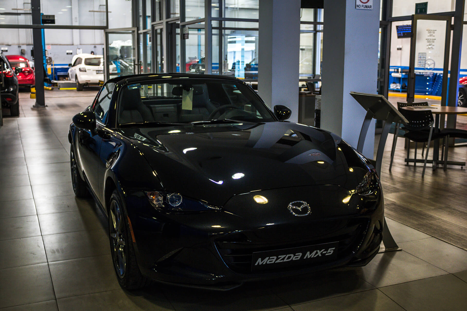 Mazda Ravisa Uruapan - Imagen 6