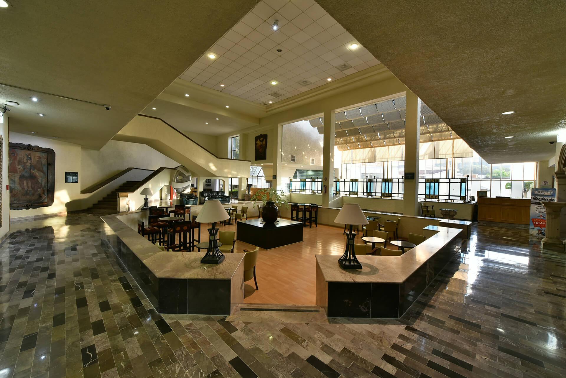 Holiday Inn Morelia - Imagen 1