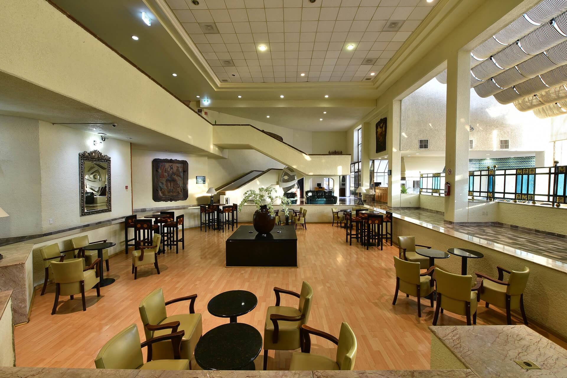 Holiday Inn Morelia - Imagen 3