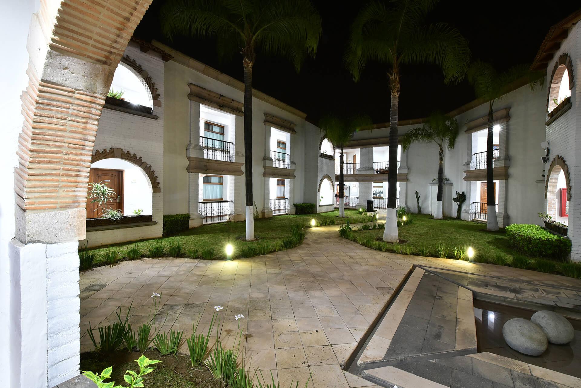 Holiday Inn Express Morelia - Imagen 5