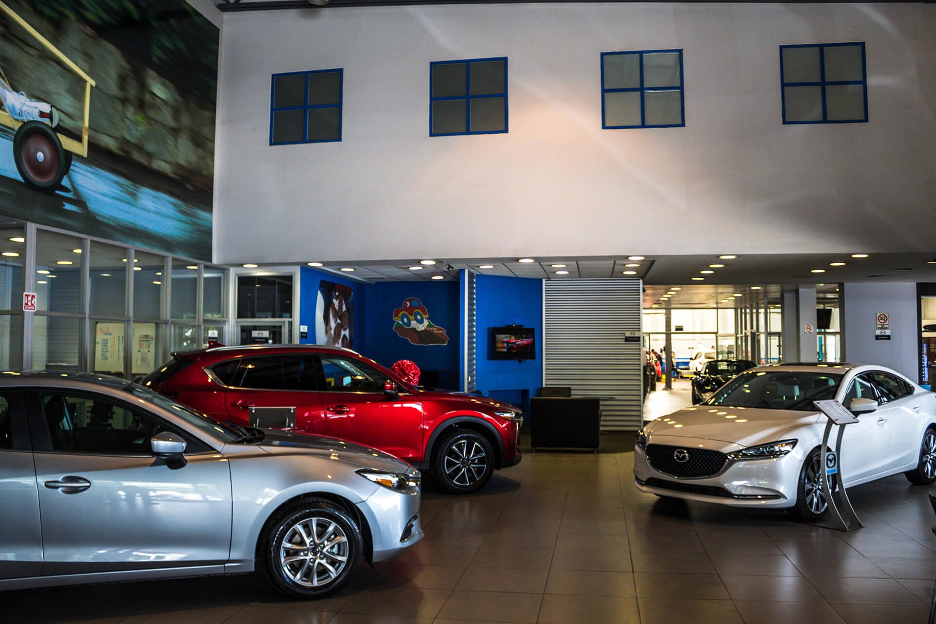 Mazda Ravisa Uruapan - Imagen 3