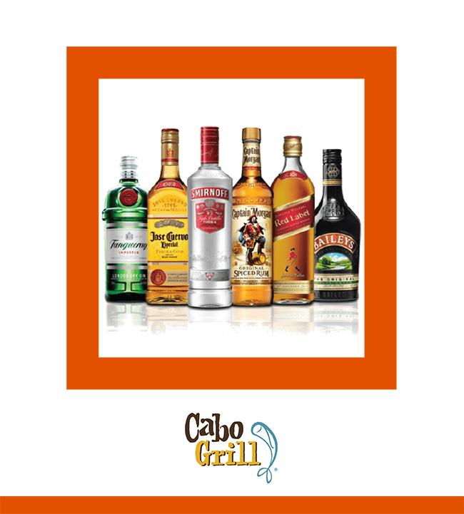 Viernes de Cumpleañeros - CABO GRILL
