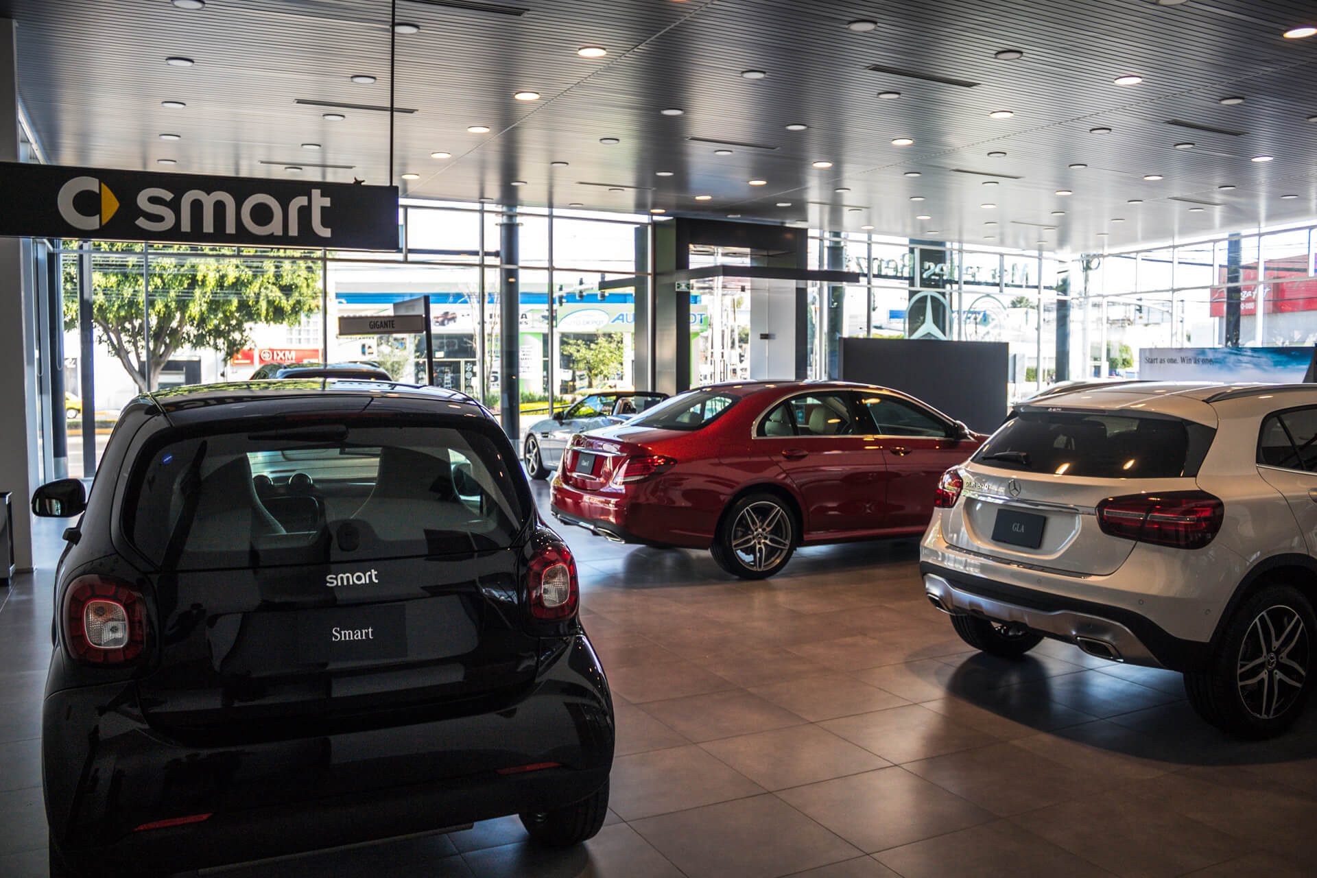 Mercedes-Benz Querétaro Constituyentes - Imagen 3
