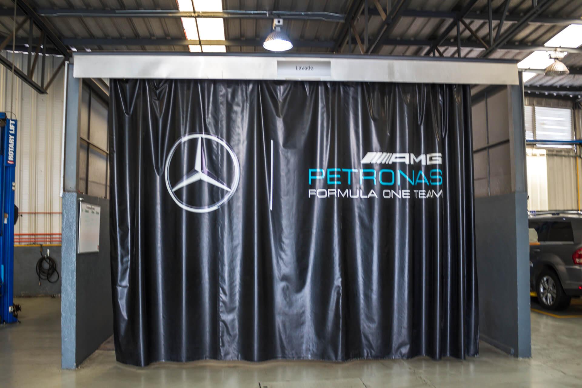 Mercedes-Benz Morelia - Imagen 6