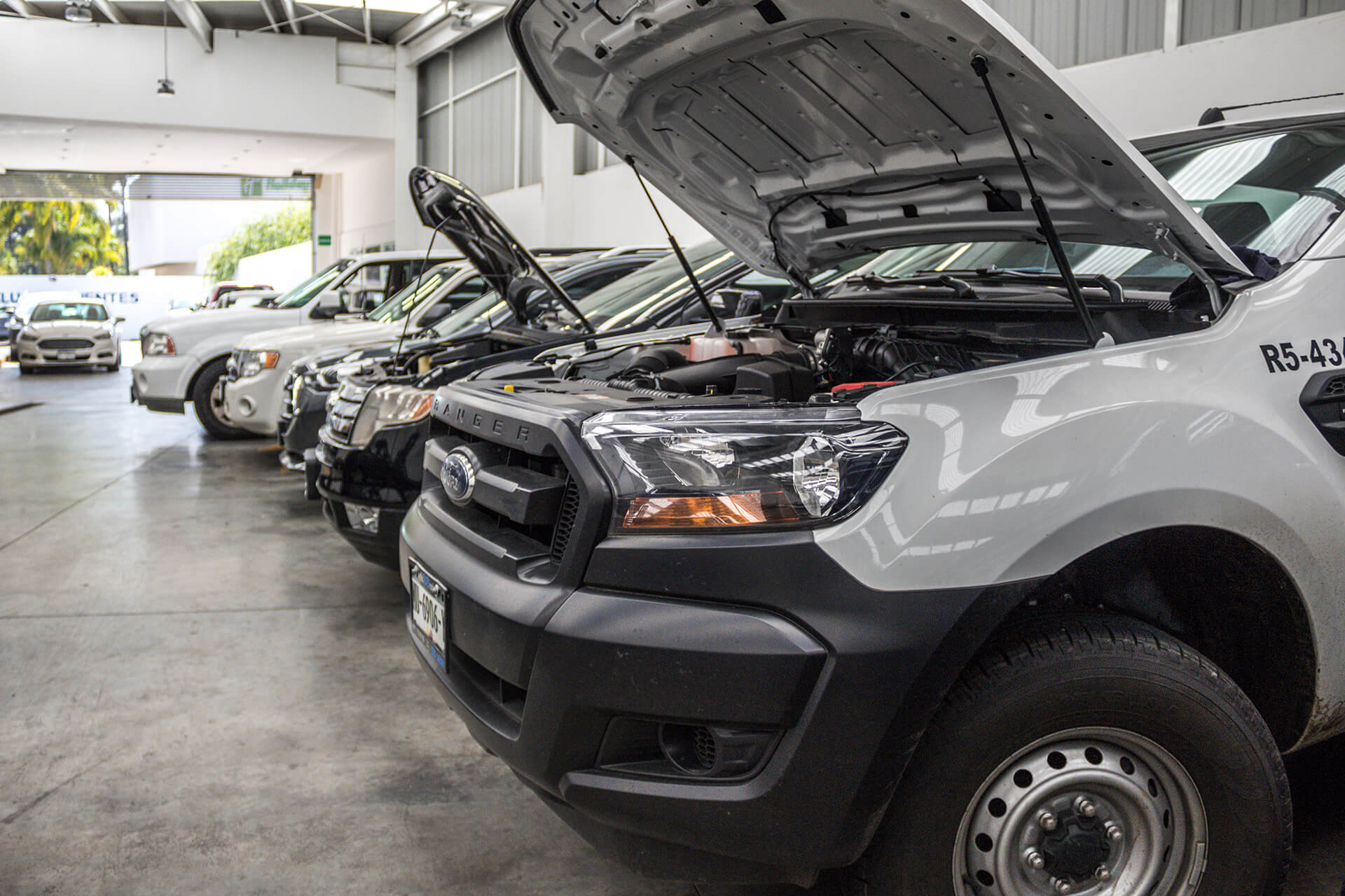 Ford Ravisa Las Américas - Imagen 4