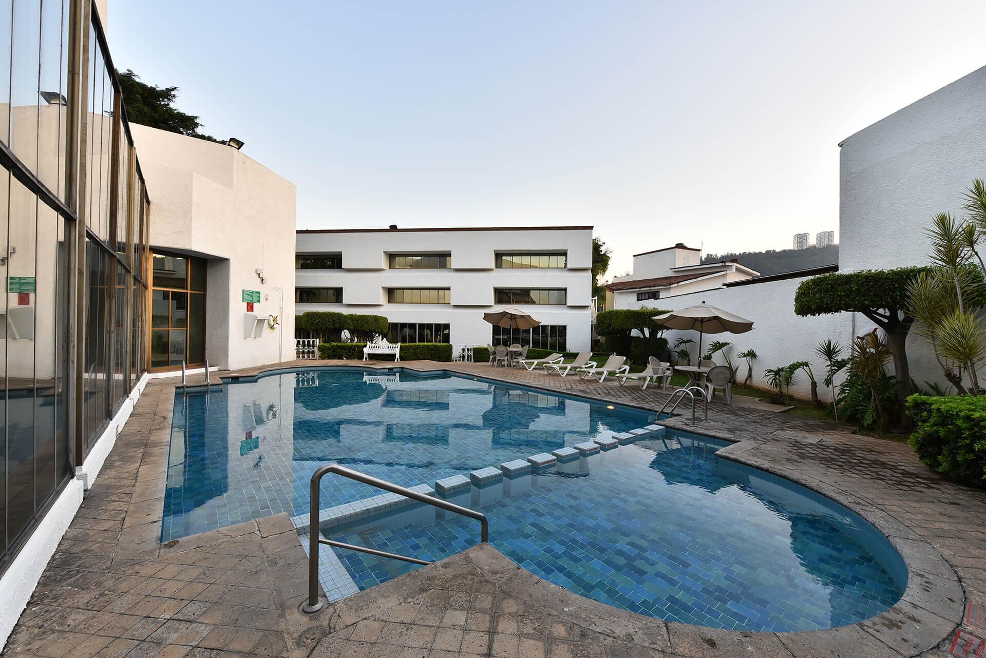 Holiday Inn Morelia - Imagen 7