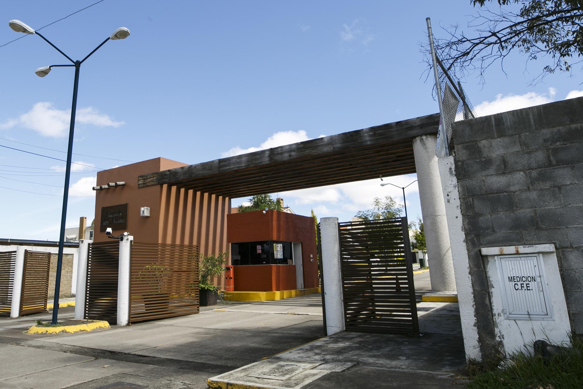 Hacienda del Monte - Imagen 3