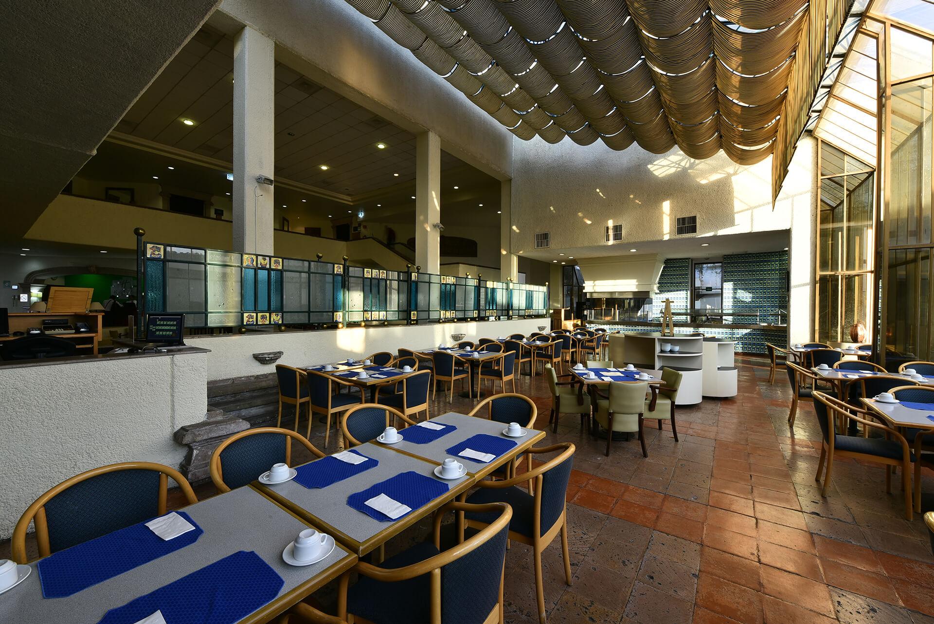 Holiday Inn Morelia - Imagen 4