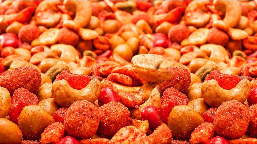 Fruti Chamoy