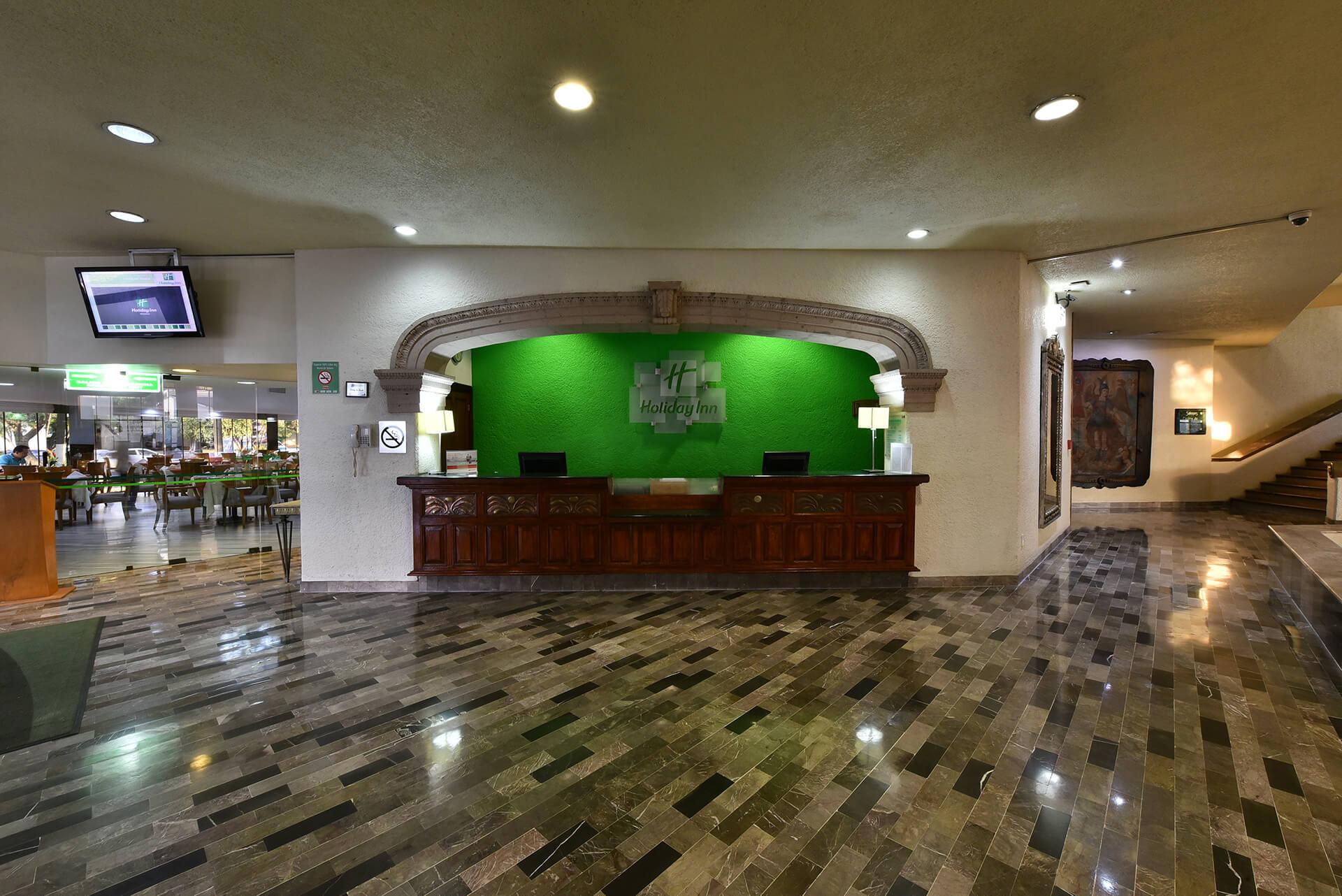 Holiday Inn Morelia - Imagen 5