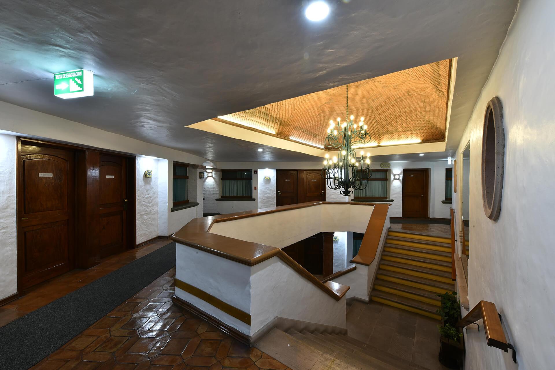 Holiday Inn Express Morelia - Imagen 4