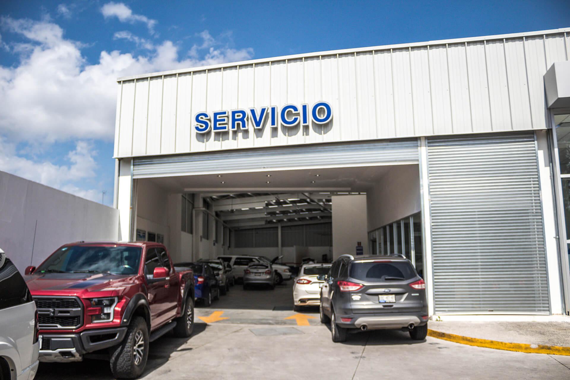 Ford Ravisa Las Américas - Imagen 5
