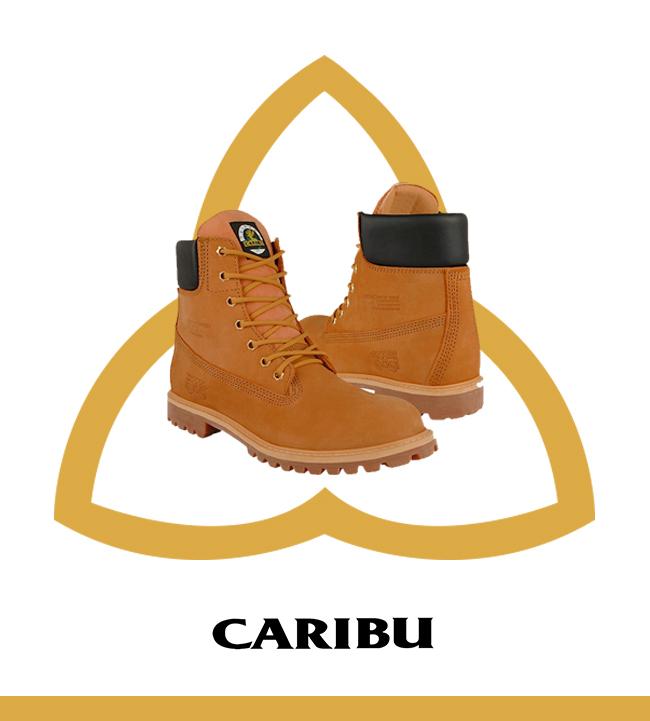 50% en Calzado de Caballero - CARIBU