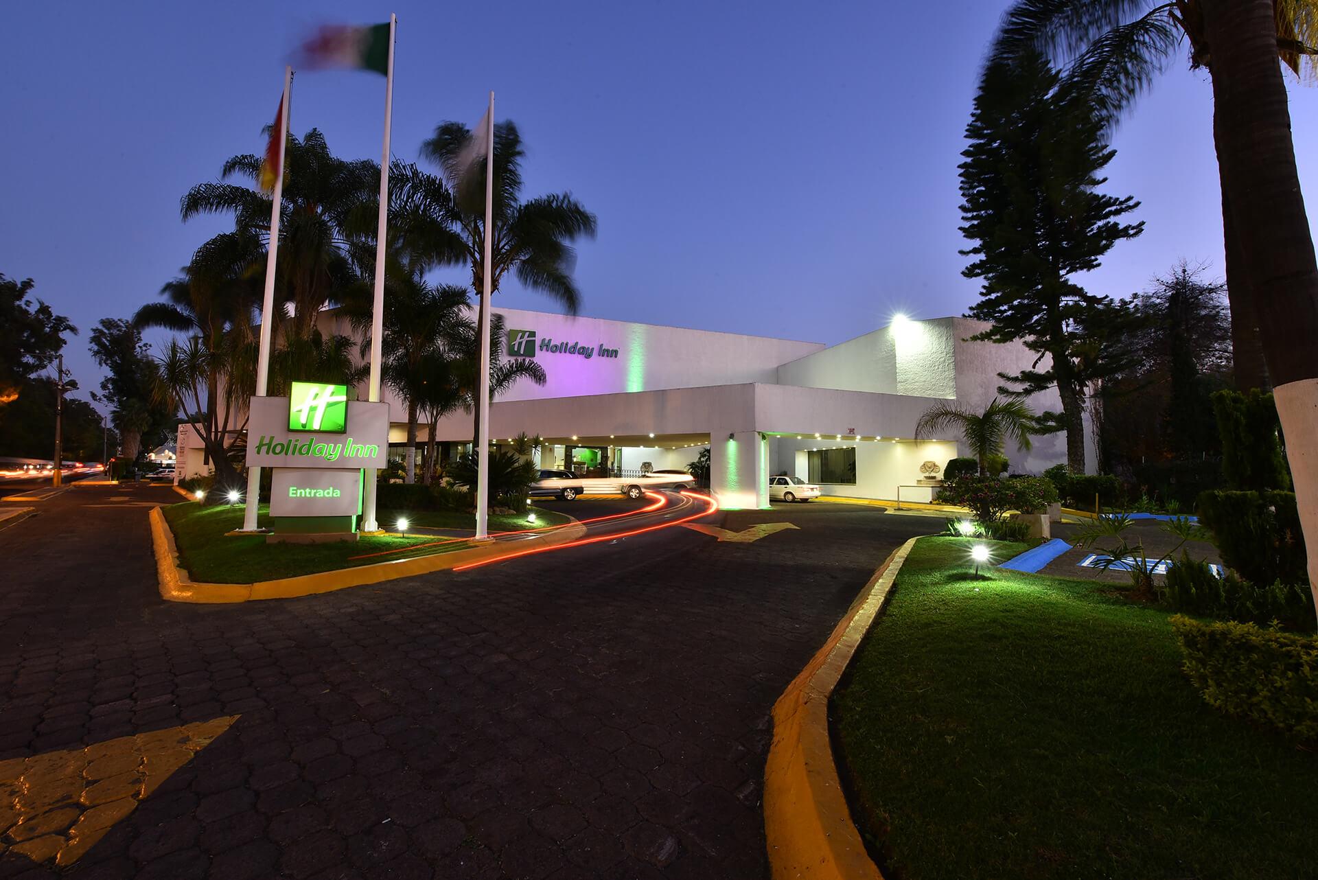 Holiday Inn Morelia - Imagen 8