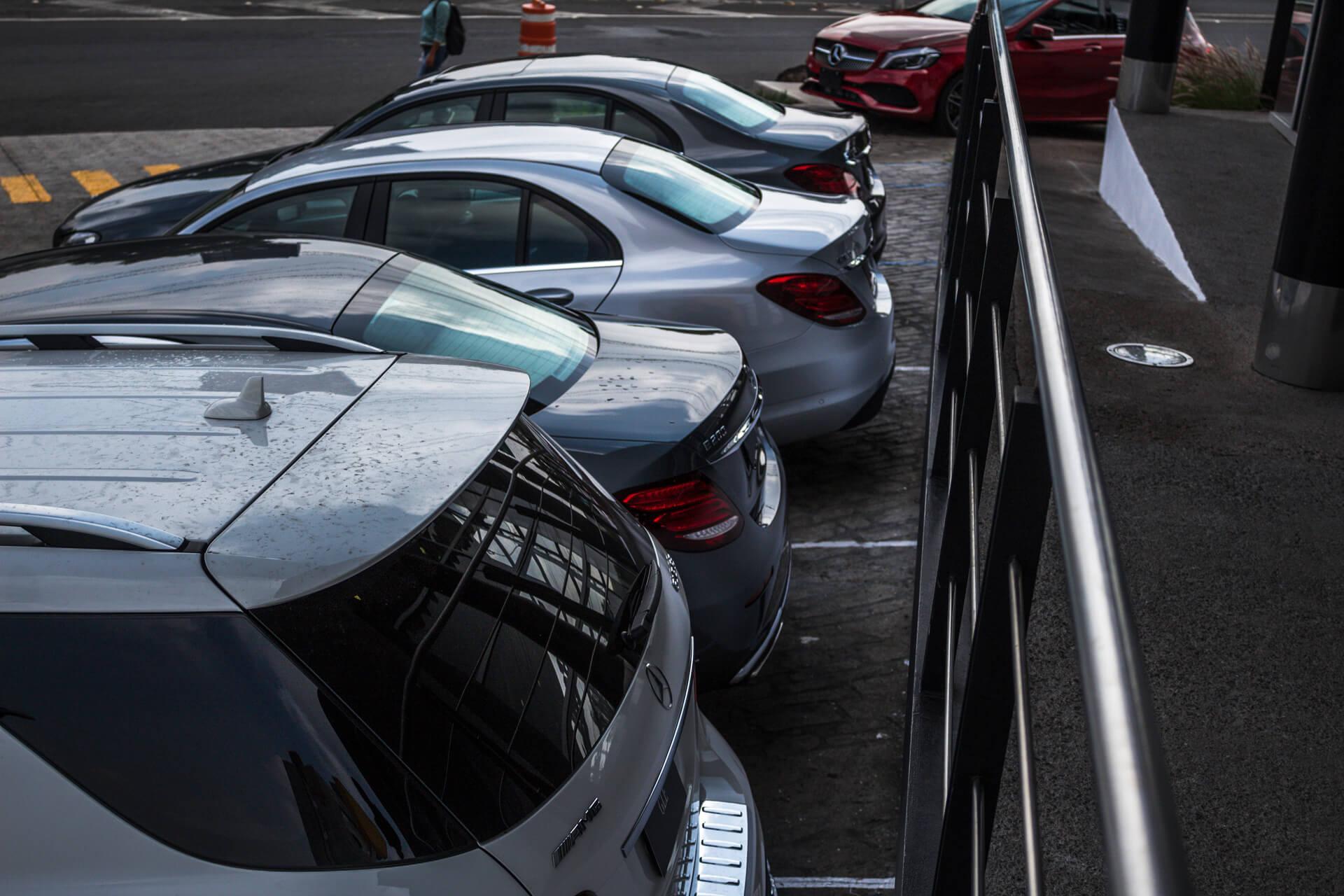Mercedes-Benz Querétaro Bernardo Quintana - Imagen 8