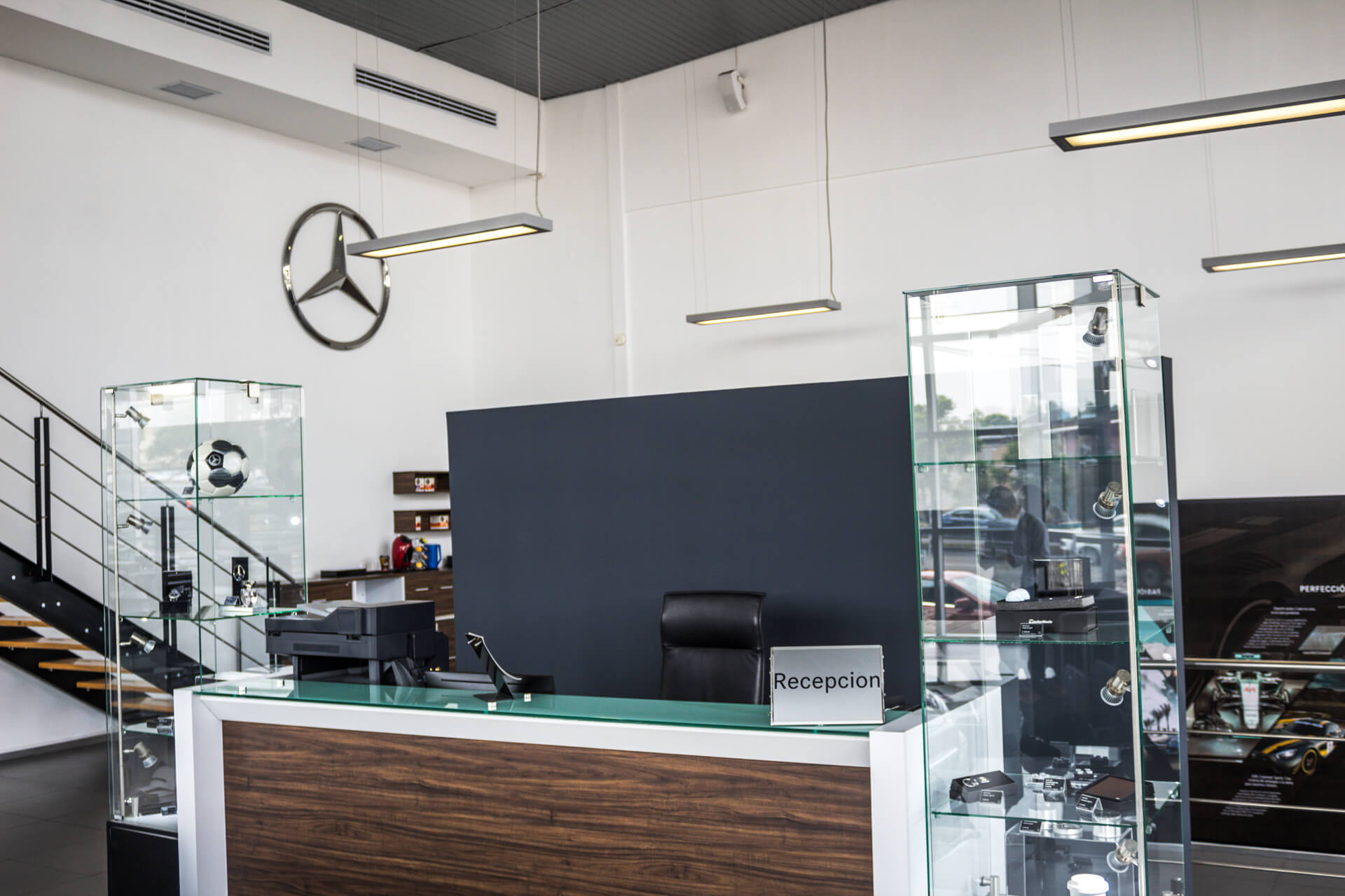 Mercedes-Benz Querétaro Bernardo Quintana - Imagen 5