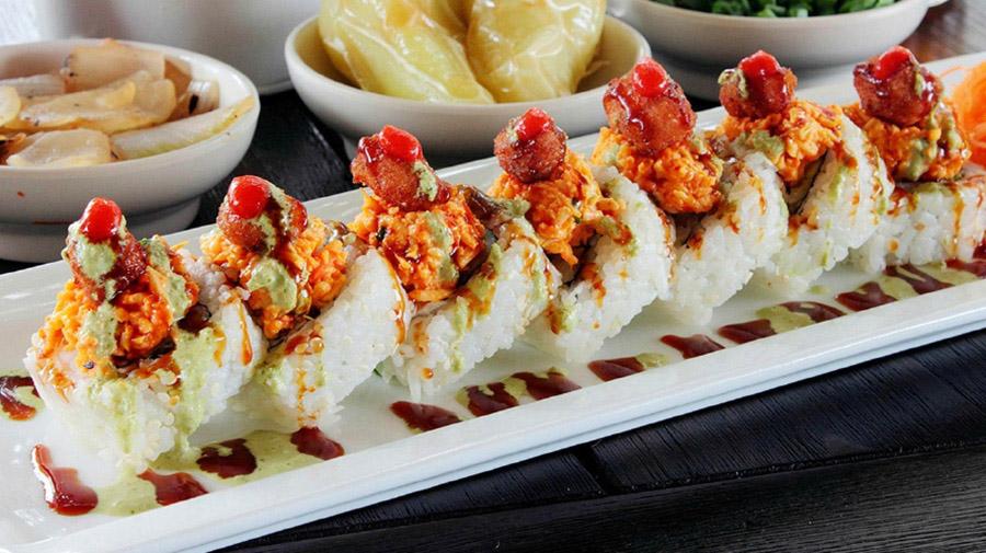 Sushi Factory