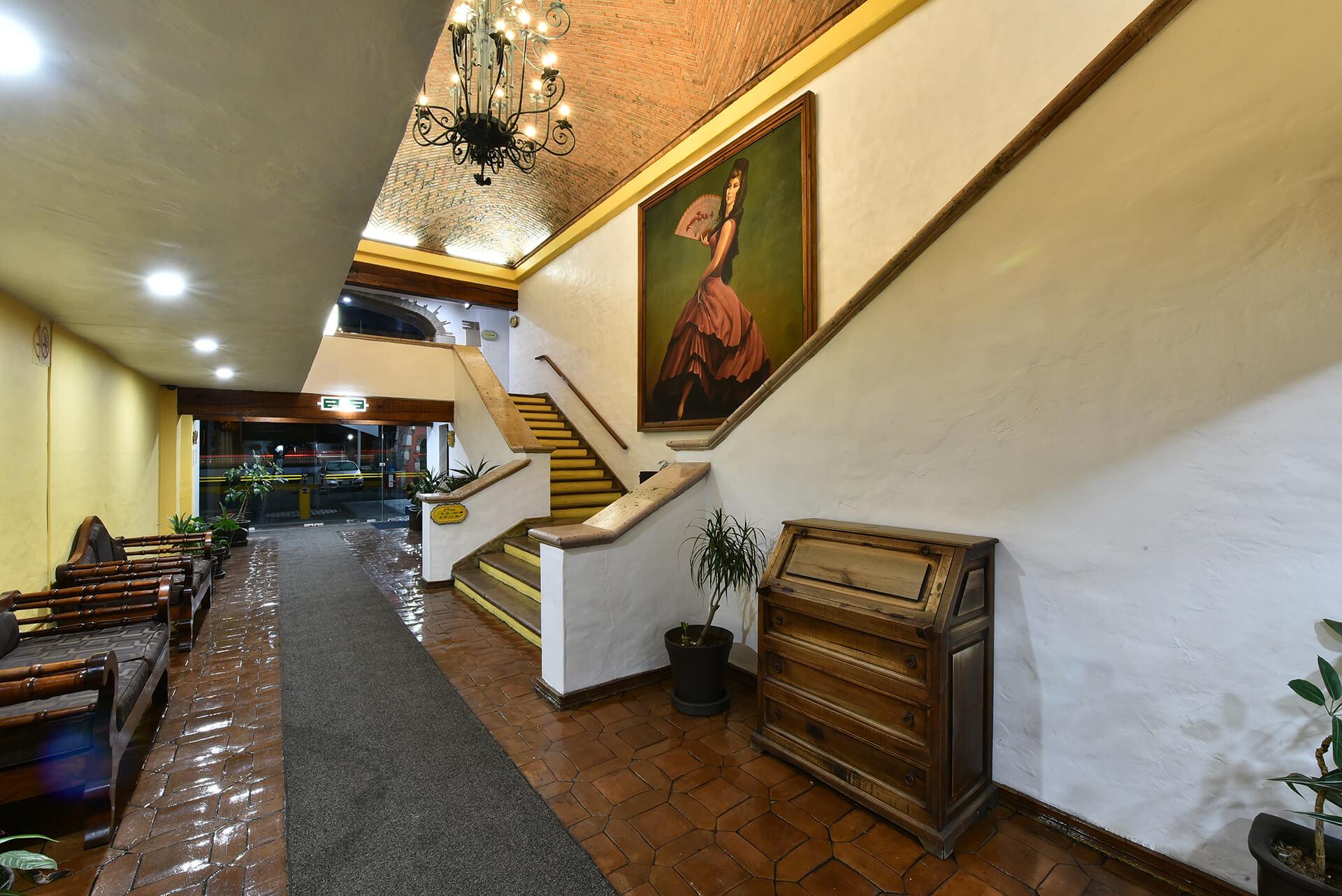 Holiday Inn Express Morelia - Imagen 2