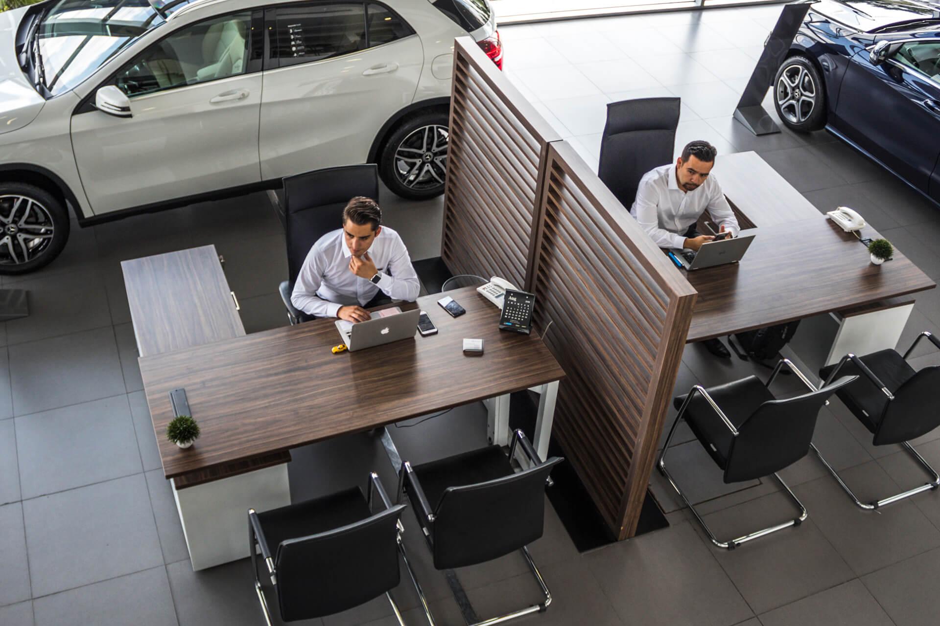 Mercedes-Benz Querétaro Bernardo Quintana - Imagen 4