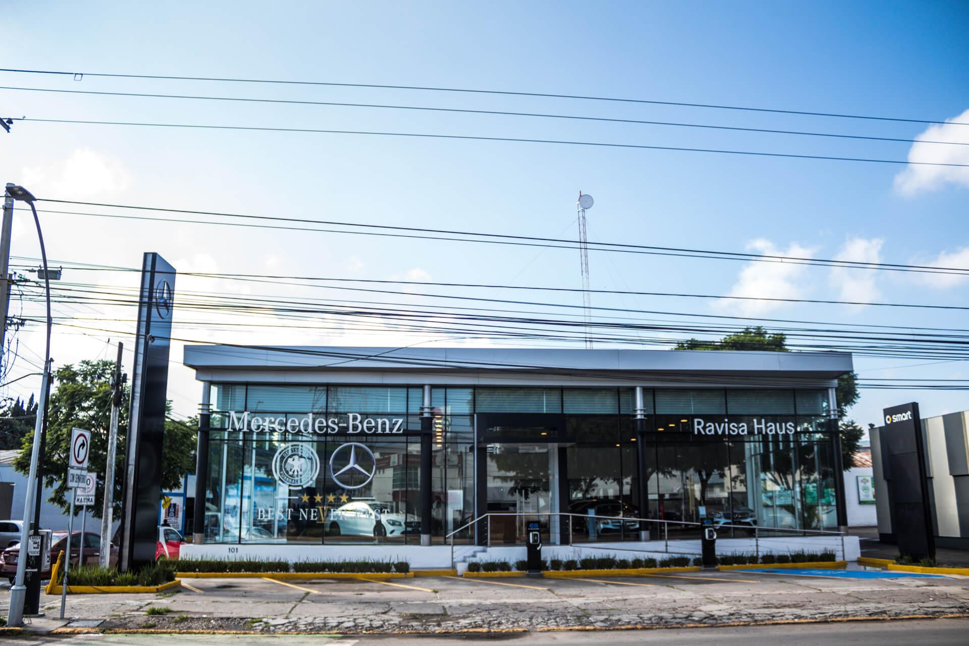 Mercedes-Benz Querétaro Constituyentes - Imagen 2
