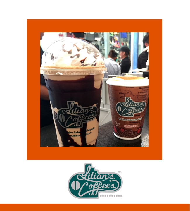 Promociones Lilian's Coffee - LILIAN'S COFFEE