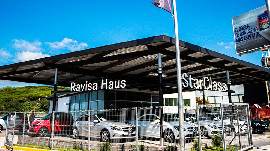 Mercedes-Benz Star Class Querétaro
