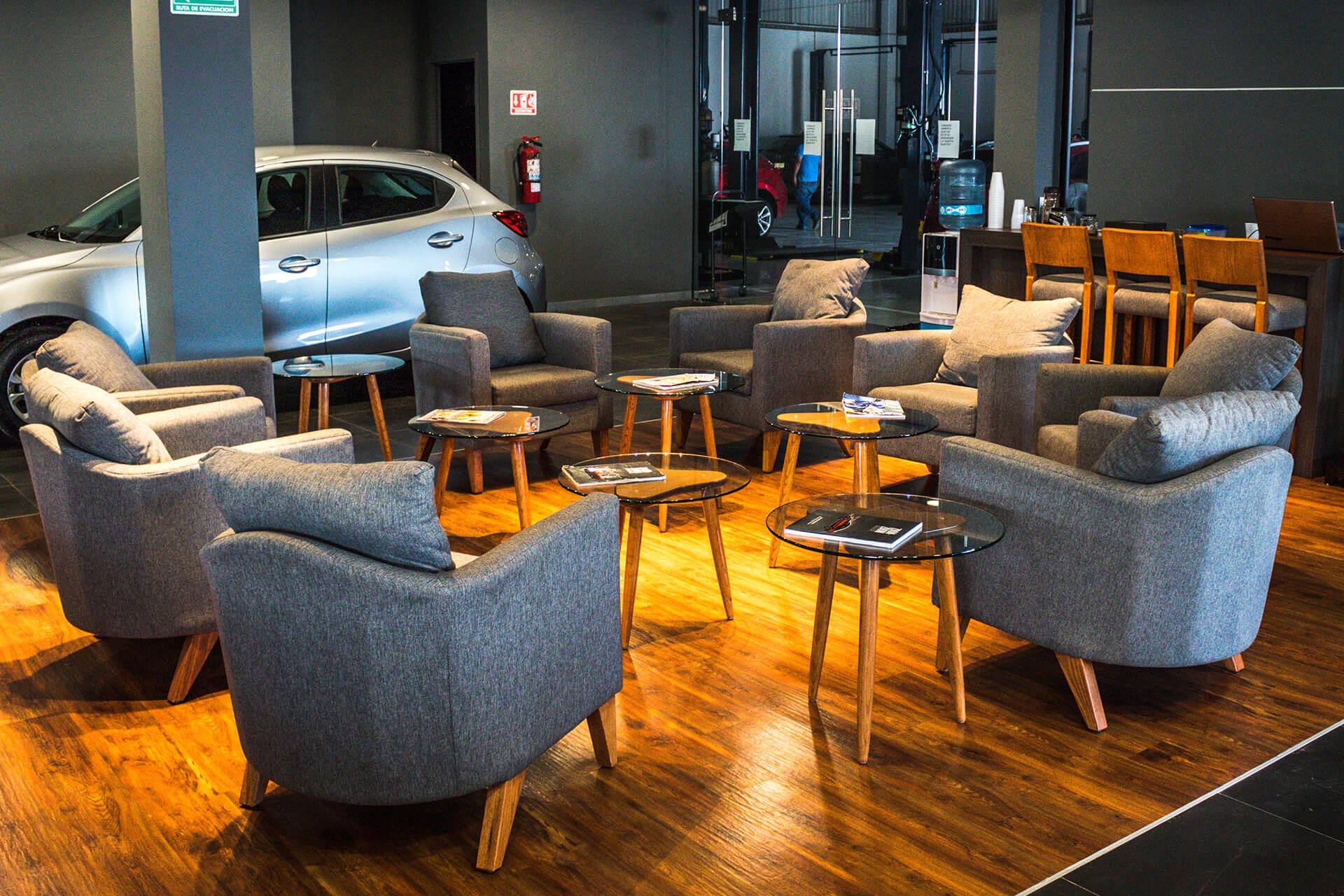 Mazda Ravisa Morelia - Imagen 5