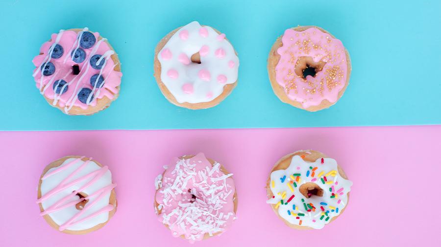 Taste Top Donuts