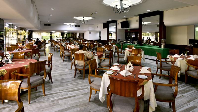 ¡14 de febrero en Restaurante la Mandarina!
