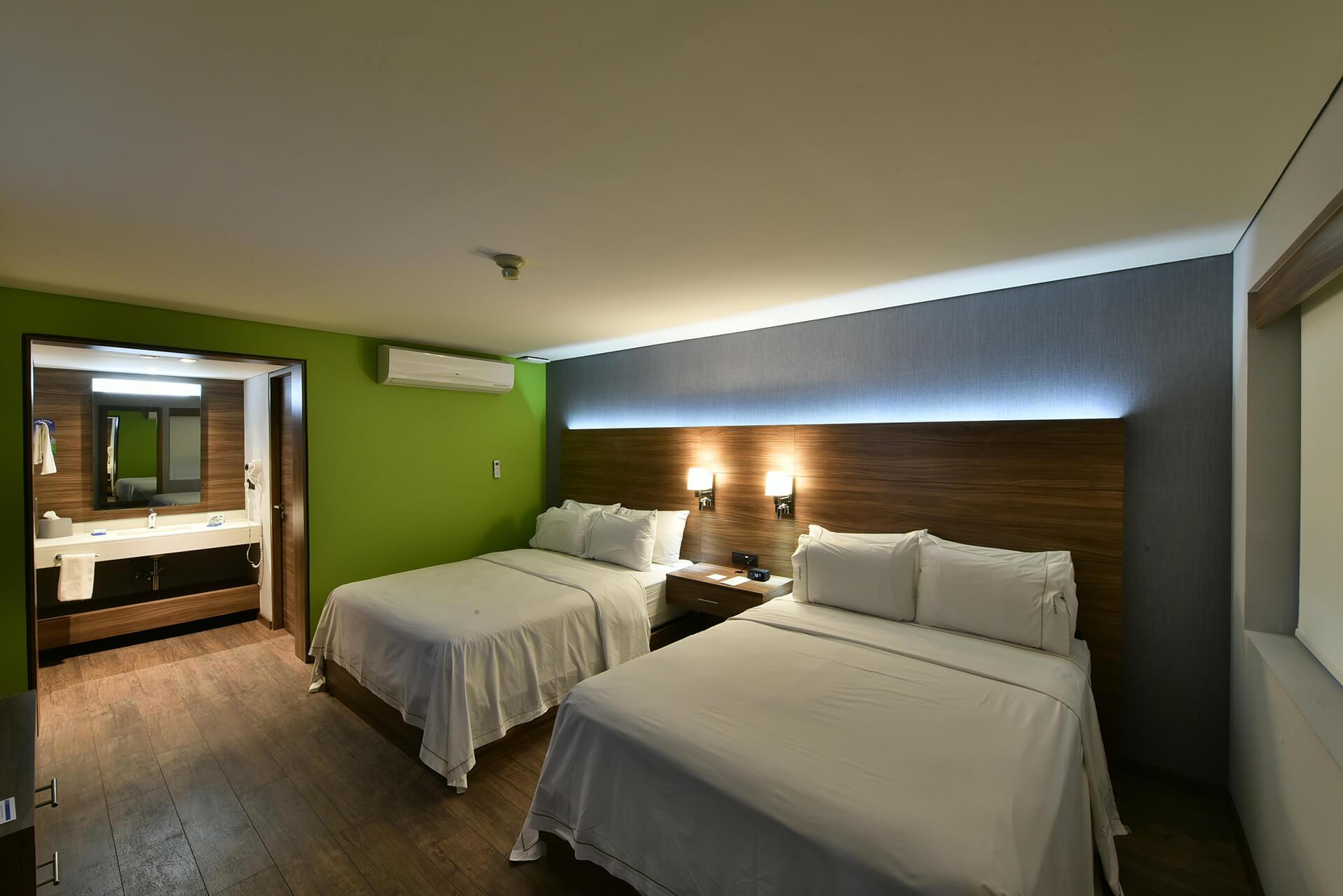 Holiday Inn Express Morelia - Imagen 6