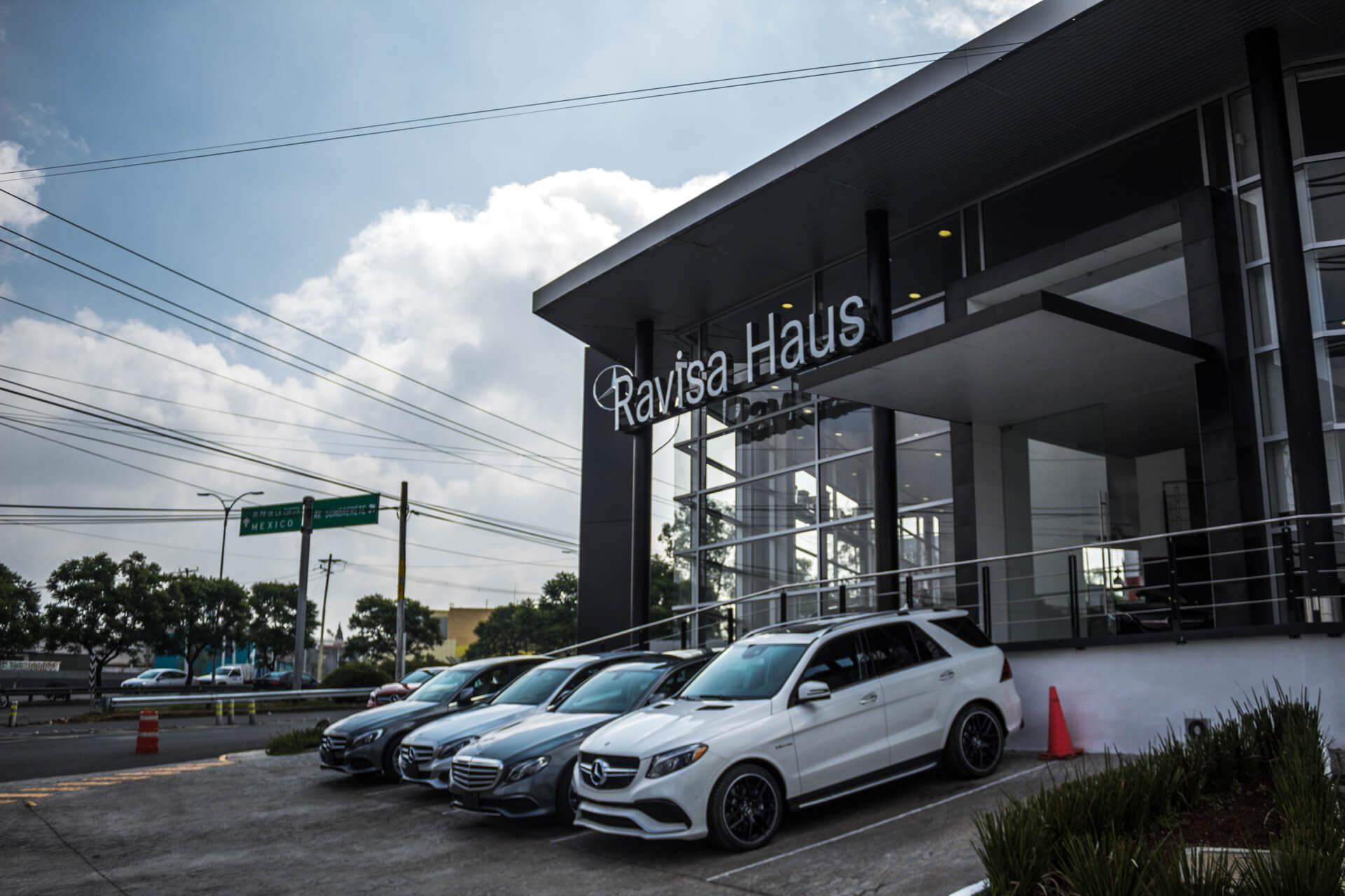 Mercedes-Benz Querétaro Bernardo Quintana - Imagen 9