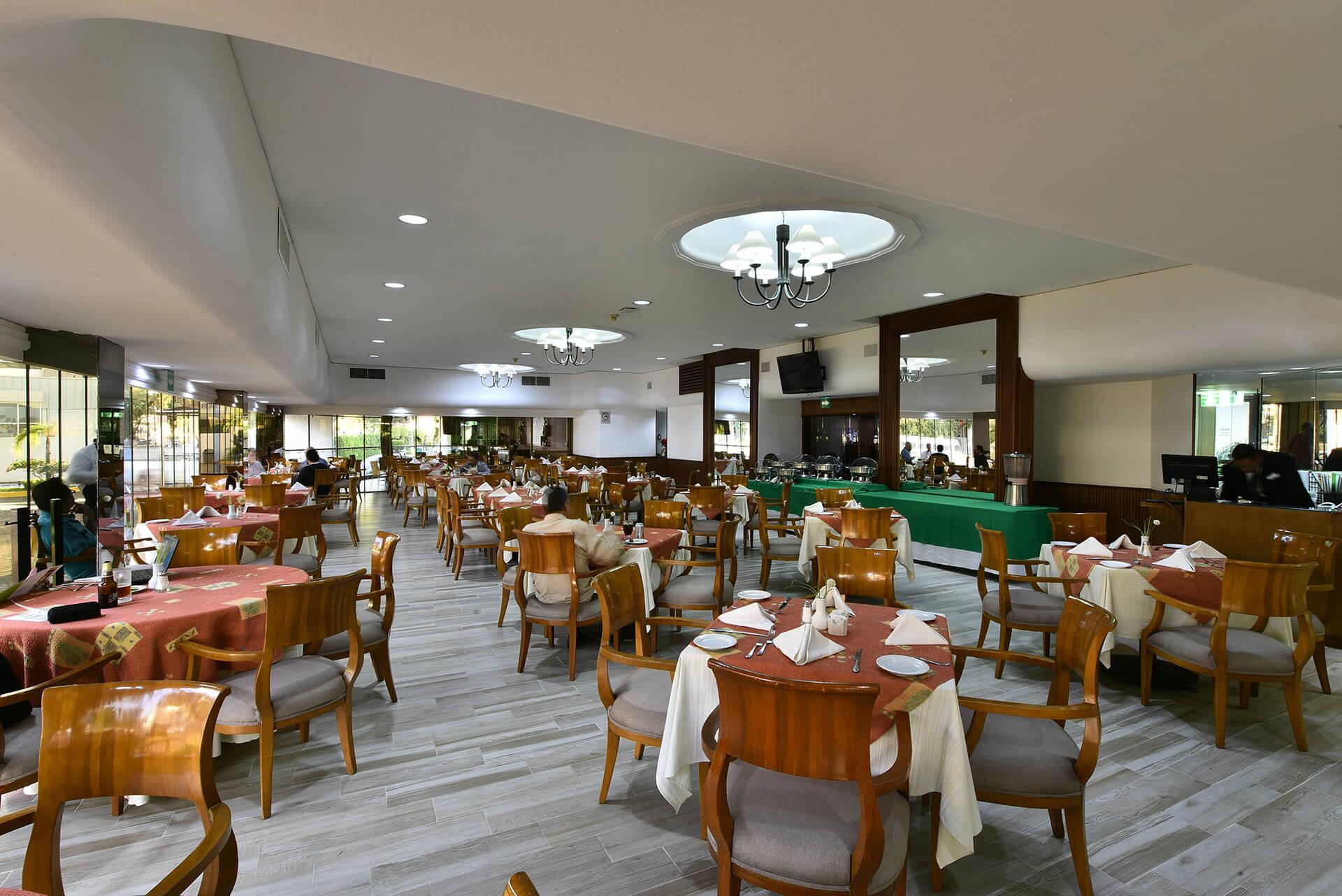 Holiday Inn Morelia - Imagen 2